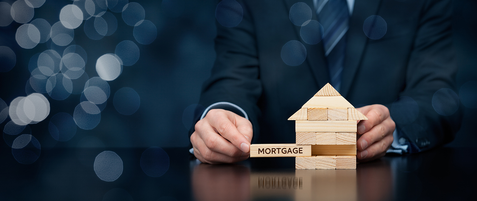 mortgage banner image